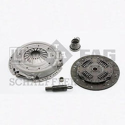 2002-up Jeep 3.7L 3.8L V6 clutch kit