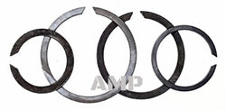 2011-2017 Ford Mustang MT82 6 speed SNAP RING kit