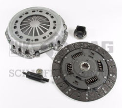1999-2003 Ford F250 F350 F450 F550 7.3 Powerstroke Turbo Diesel clutch kit