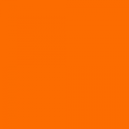 Self Adhesive Permanent Gloss Craft Vinyl Orange