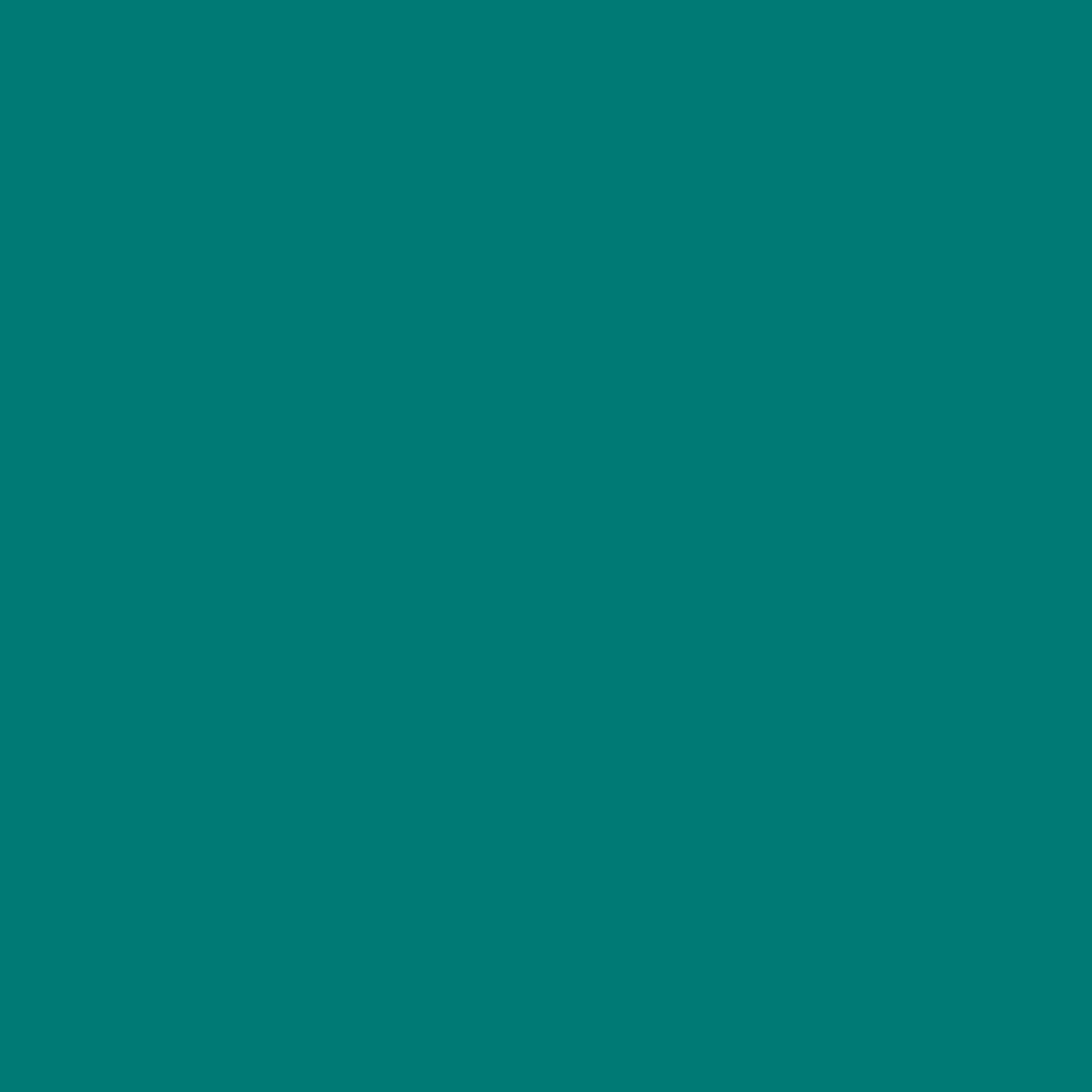 Dark teal transparent craft vinyl