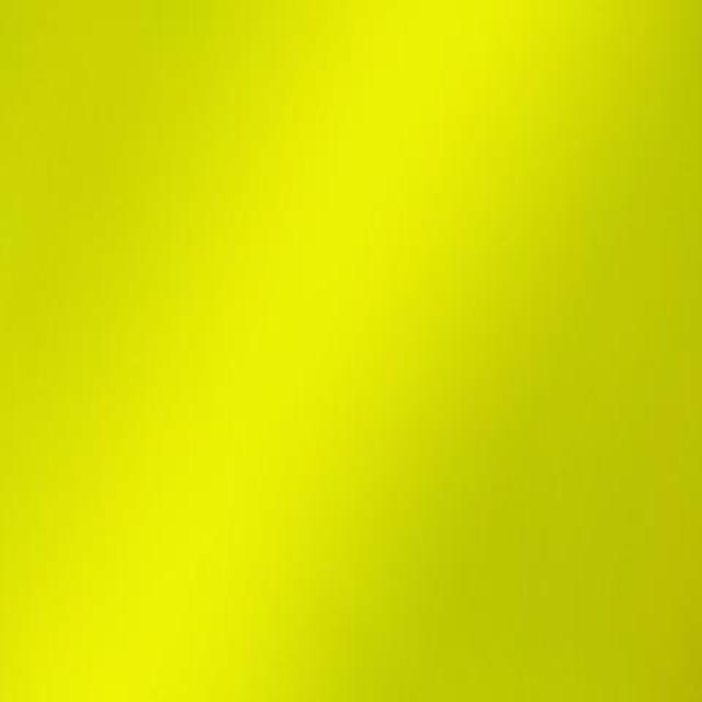 permanent self adhesive Lemon-Lime Luster satin craft vinyl