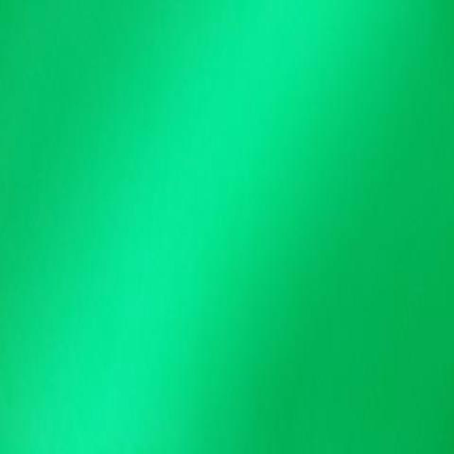 Permanent Self Adhesive Bright Green Luster satin craft vinyl