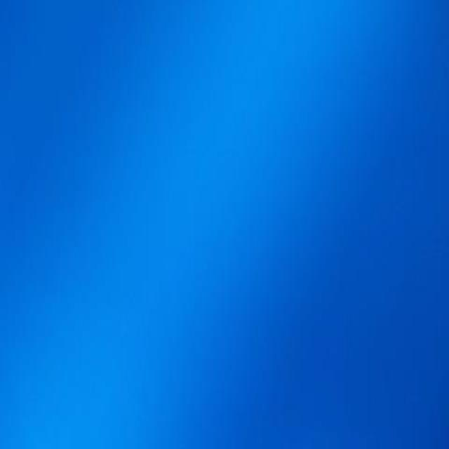 Self Adhesive Permanent Royal Blue Luster satin finish craft vinyl