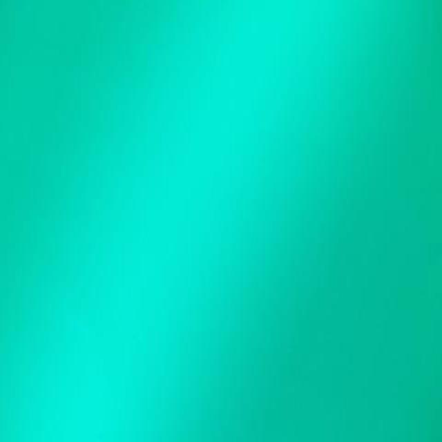 Self Adhesive Permanent Teal Luster Satin craft vinyl