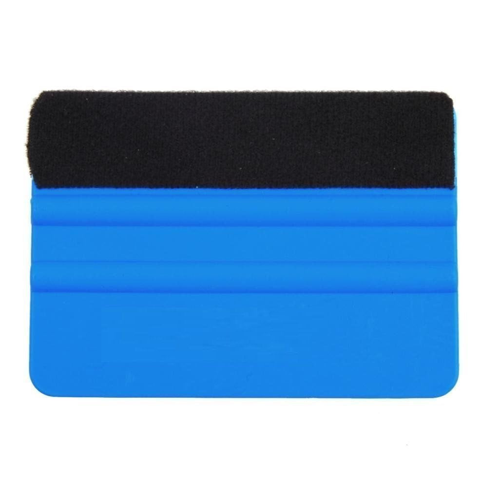 Wholesale Blue Felt Squeegee