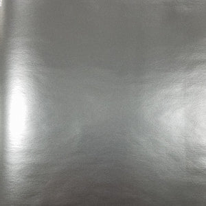 Styletech Silver Polished Metal Craft Vinyl