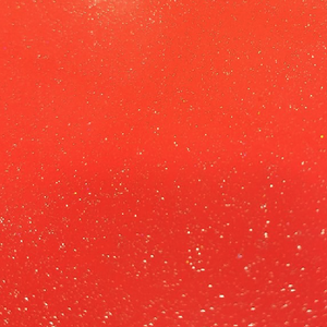 Styletech Fluorescent Red Ultra Metallic glitter craft vinyl