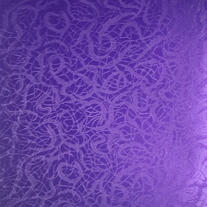 Purple Tapestry