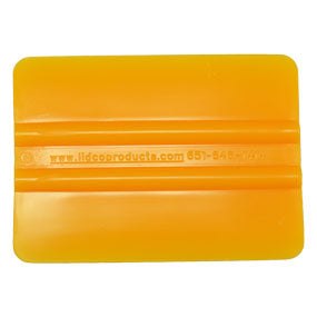 Yellow Craft Squeegee-Accessories-ATSM Craft-ATSM Craft