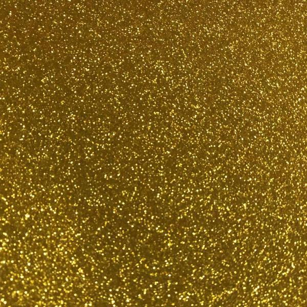 Dark Gold Glitter heat transfer  vinyl