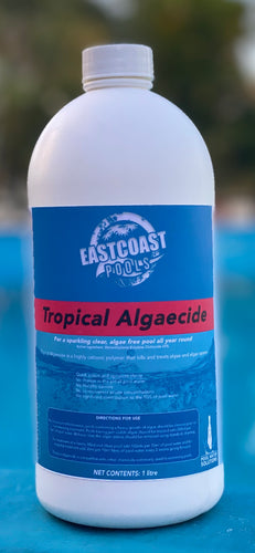 Tropical Algaecide