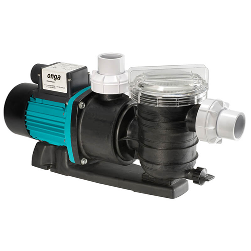 Pentair Onga Swimming Pool Pumps