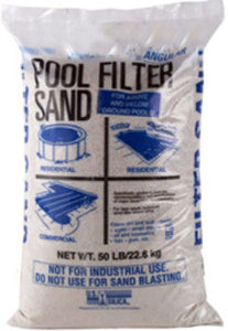 Attraktiva Pool Filter Sand – East Coast Pools Singapore XF-08