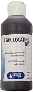 Leak Locating Dye