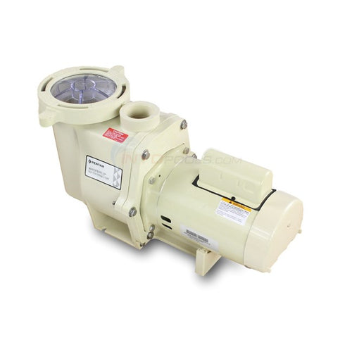Pentair Whisperflo Swimming Pools Pumps