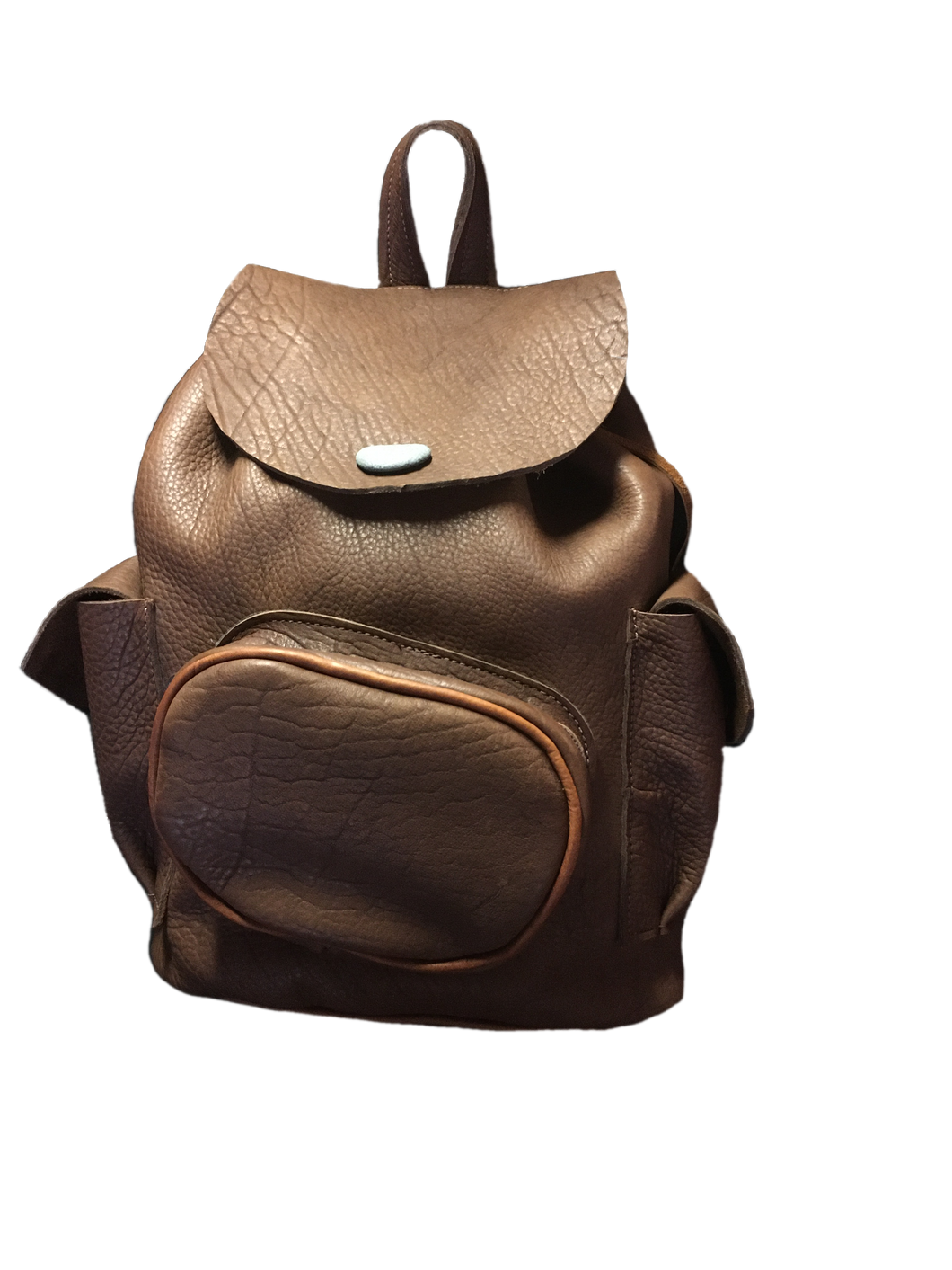 Large Buffalo Backpack