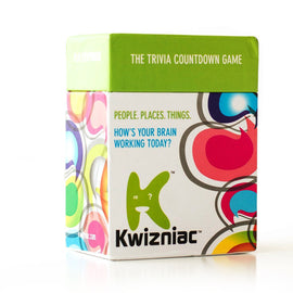 Kwizniac The Trivia Game