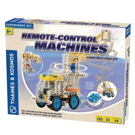 Remote Control Machine
