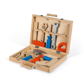 Brico´s Kids Tool Box (rol)