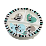 Ryder The Rabbit Baby Plate