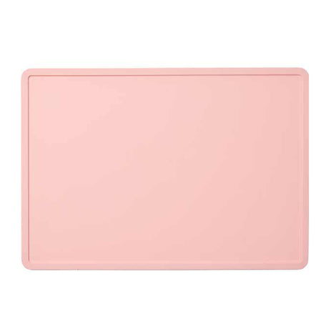 Silicone Placemat Rosa