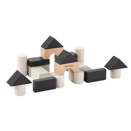 Construction Blocks Set Mini Game