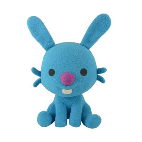 Plush Jack the rabbit