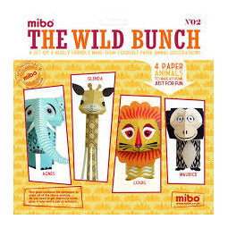 The Wild Bunch Mibo´s