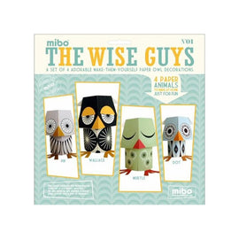 The Wise Guys Mibo´s