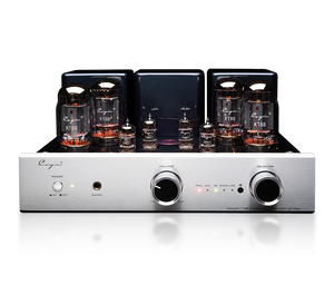 Cayin CS-55a tube amplifier, Cayin tube amplifier, tube amplifier reviews, best tube amplifiers 2021, Cayin amplifier, Cayin North America, Tube amplifier canada