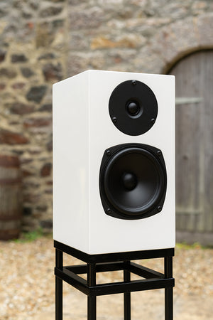 Graham Audio Loudspeaker Swisstone LS3, Graham Audio Montreal, Graham Swisstone loudspeakers, Swisstone LS3, Speaker Montreal, Art et Son Speakers, Graham Audio or Rogers, Art et Son Montreal, Montreal Audio