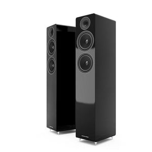 Acoustic Energy, New speaker brands, Acoustic Energy USA, Acoustic Energy Canada, Acoustic Energy speakers north america, AE309, Acoustic Energy AE309, Hi-end home speakers, Floorstanding speakers