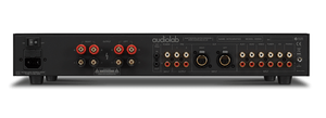 Audiolab 8300A Integrated Amplifier, Integrated amplfier, audiolab amplfiers, reviewed amplifier, whathifi amplifier reviews
