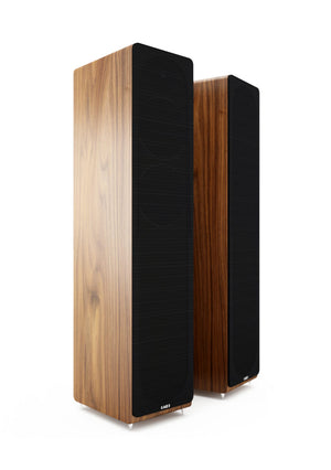Acoustic Energy, New speaker brands, Acoustic Energy USA, Acoustic Energy Canada, Acoustic Energy speakers north america, AE109, Acoustic Energy AE109, Hi-end home speakers, Floorstanding speakers
