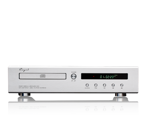 Cayin CD player CS-55 CD Hybrid Tube DAC