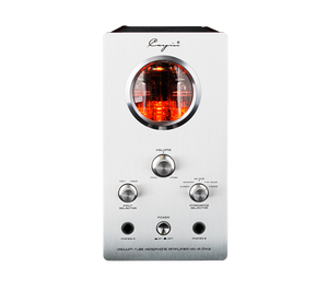 Cayin Headphone Tube Amplifier HA 1A MKII