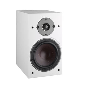 Dali Oberon 3 White,Dali, Dali Montreal, Dali Art et Son, Speaker Montreal, Dali Speakers, Speakers Montreal, Free delivery speakers, Dali authorized dealer, Oberon series