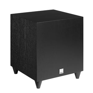 Dali SUB C8-d, Dali Loudspeakers, Dali subwoofer series, Dali SUB C8-d review, Dali subwoofer review, Dali bookshelf speakers, dali speakers montreal, dali dealer canada, Dali SUB C8-d walnut