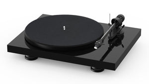 Pro-Ject Turntable Debut Carbon EVO