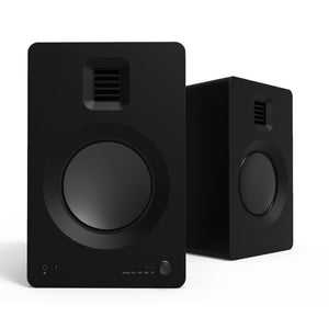 Kanto TUK, kanto powered speakers, best powered speakers, best speakers 2020, TUK 2020, Kanto new speakers, speaker shop canada, montreal audio,  art et son montreal, free shipping audio