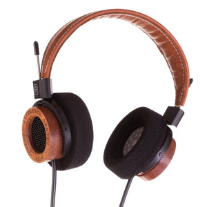Grado Headphones RS2e , Grado headphones RS2e review, Grado RS2e  montreal, Grado Headphones RS2e reference, canada, open ear headphones, Grado RS2e, Grado reference series, grado headphones,  handmade headphones