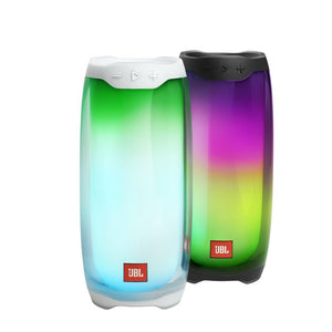 JBL Pulse 4, JBL speakers, JBL Led speakers, JBL colored speakers, fun speakers, best speakers 2020, JBL portable bluetooth speakers, bluetooth speaker, portable bluetooth speakers, speakers montreal, speakers shop montreal