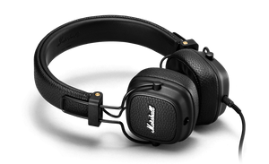marshall-headphones-major-iii, art et son montreal, marshall free delivery, marshall montreal, Marshall headphones, Marshall bluetooth, Christmas gift ideas