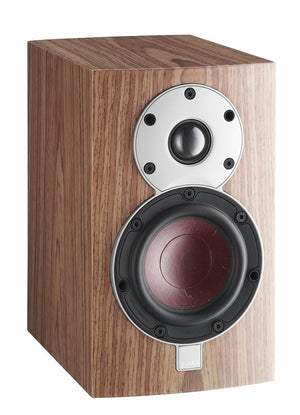 Dali Menuet, Dali Loudspeakers, Dali Menuet, Dali Menuet review, Dali speakers review, Dali bookshelf speakers, dali speakers montreal, dali dealer canada ,Dali Menuet walnut