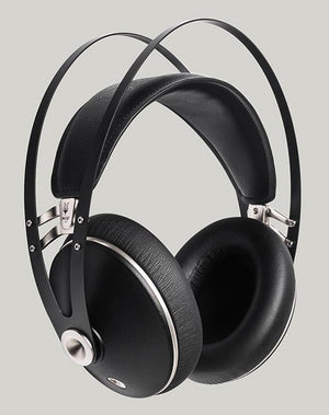 Meze Headphones 99 neo , classic headphones, meze 99 neo , handmade headphones, christmas gift ideas for music lovers, wood headphones, meze audio montreal, meze 99 neo black