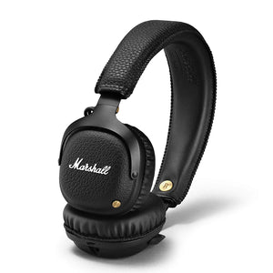 Marshall Headphones Bluetooth Mid, art et son montreal, marshall free delivery, marshall montreal, Marshall headphones, Marshall bluetooth, Christmas gift ideas