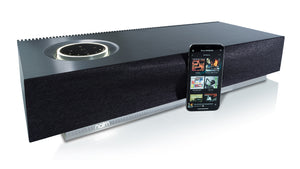 Naim Muso 2nd Gen Wireless Speaker