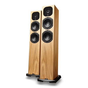 Neat Acoustics Motive SX1, Neat Acoustics Speakers, Neat acoustics north america, hi-end speakers, Motive SX1, Neat acoustics canada