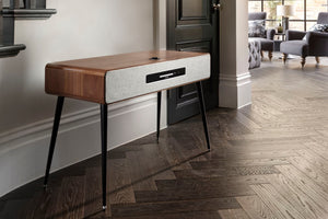 Ruark R7 MK3 High Fidelity Radiogram living room system